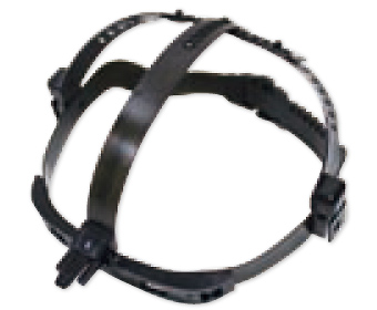 Attachments for wearing on the head